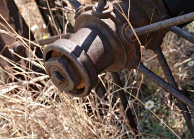 rustywheel